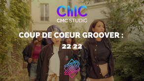 """Coup de coeur Groover : 22 22 avec """"The Mood"""""""