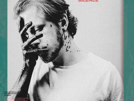 """Coup de coeur Groover : L. Delayre explore l'électronique avec son clip """"Silence"""""""