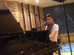 The Avener Tristan piano 1