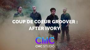 """Coup de coeur Groover : AFTER IVORY nous transporte avec leur titre """"For You"""""""