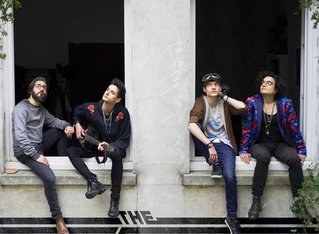 The Scandi : Boys Band Pop-Rock Rétro : modernité et efficacité dans un groupe français : Enfin !