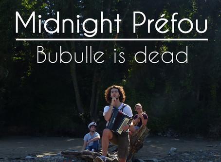 Midnight Préfou : un peu de douceur dans ce monde de brut.