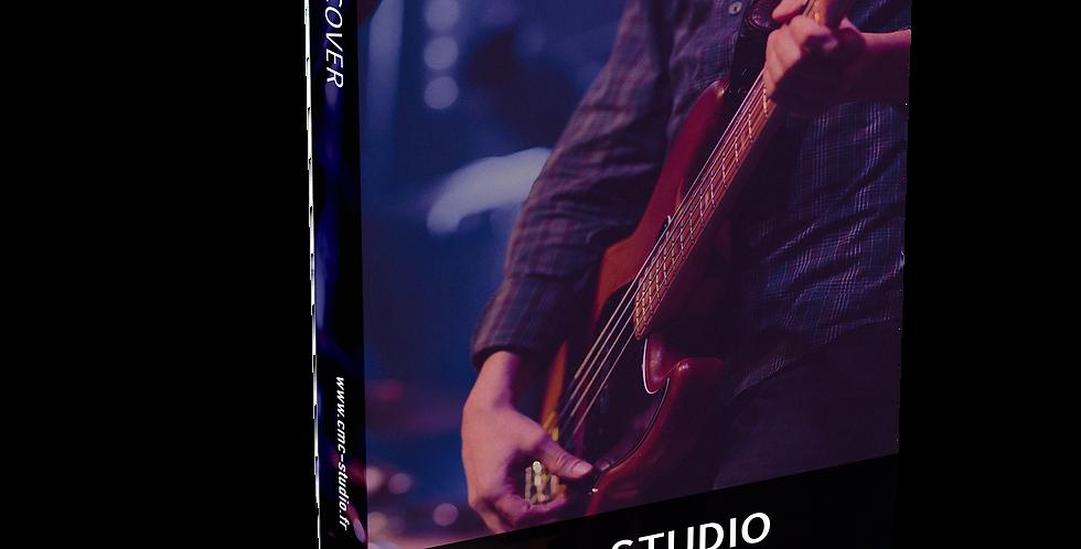 COVER + instru acoustique
