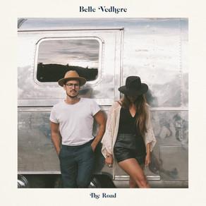 """Coup de coeur Groover : Découvrez """"The Road"""", Le premier single de Belle Vedhere"""
