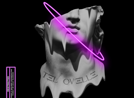 MOOMAK, rappeur belge au coeur déchu, sort son projet musical « TEL QU'ELLE »