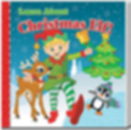 Christmas Elf Book