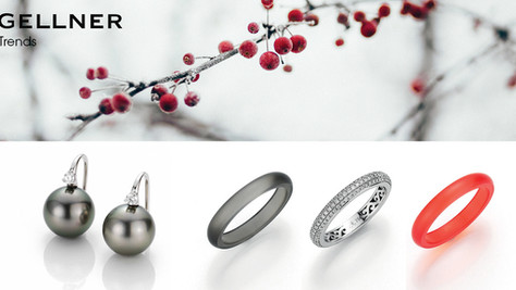 GELLNER Trends: Frost & Berries