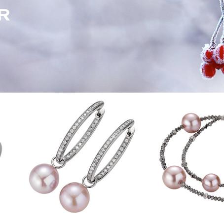 GELLNER Trends: Symphonie aus Grau & Rosé