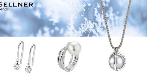 GELLNER Trends: Beauty in White