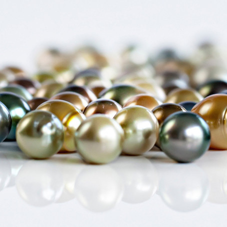 Perlenpflege: Tipps - Teil 2
