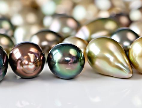 5 Gründe, warum Perlen etwas Besonderes sind