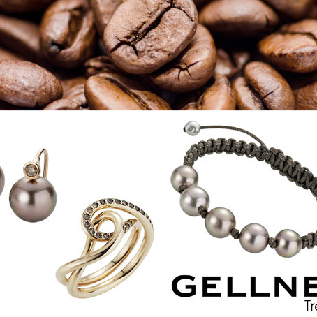 GELLNER Trends: Coffee time!
