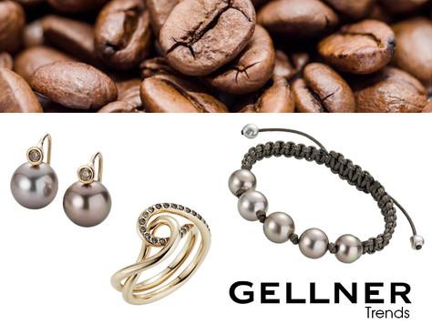 GELLNER Trends: Coffee time!