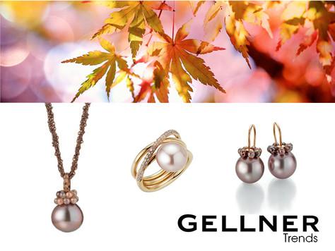GELLNER Trends: Leuchtender Herbst