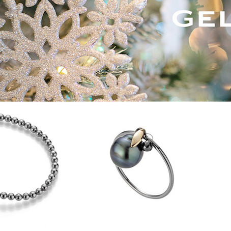 GELLNER Trends: Time to shine!