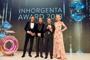 INHORGENTA AWARD 2018