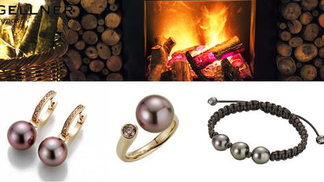 GELLNER Trends: Warm and cozy
