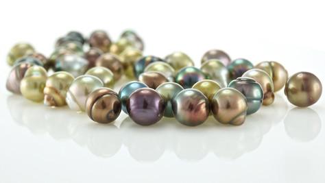 Perlenpflege: Tipps - Teil 1