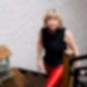 Lynne Testoni, freelance copy writer and editor based in Sydney, Australia