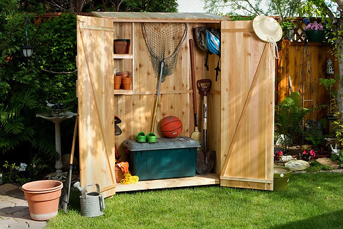49inch-cedar-garden-hutch-catalog-number-gh50