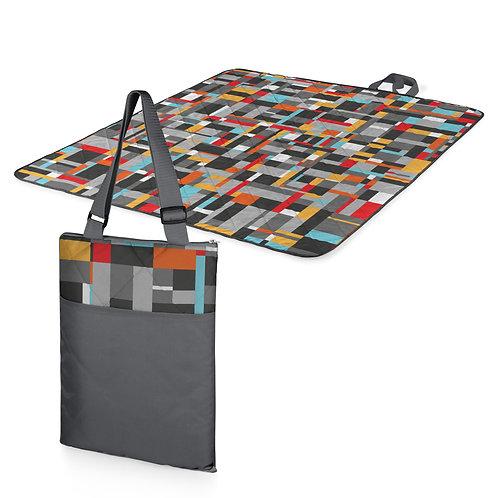 Catalog No. 821-00 - Vista Outdoor Picnic Blanket & Tote