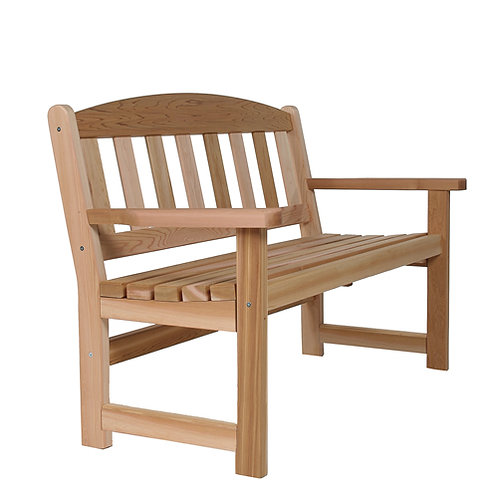 cedar-garden-bench-catalog-number-gb48