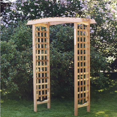 Cedar-garden-arbor-catalog-number-ga87