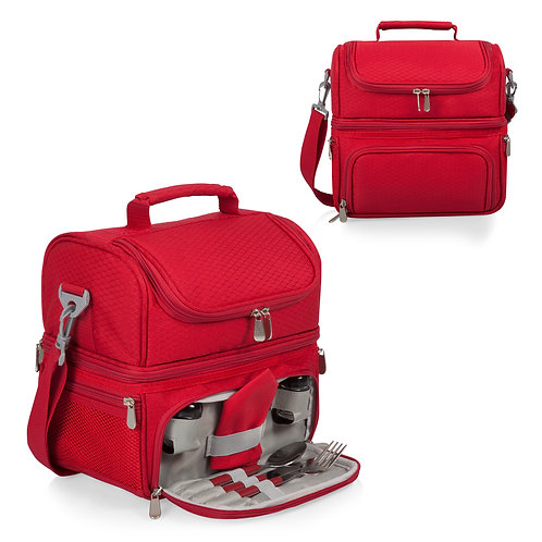 Catalog No. 512-80 - Pranzo Lunch Cooler Bag