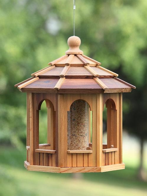 8-sided-octagon-cedar-bird-feeder-catalog-number-bf18