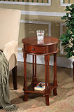 Beautiful birch veneer table