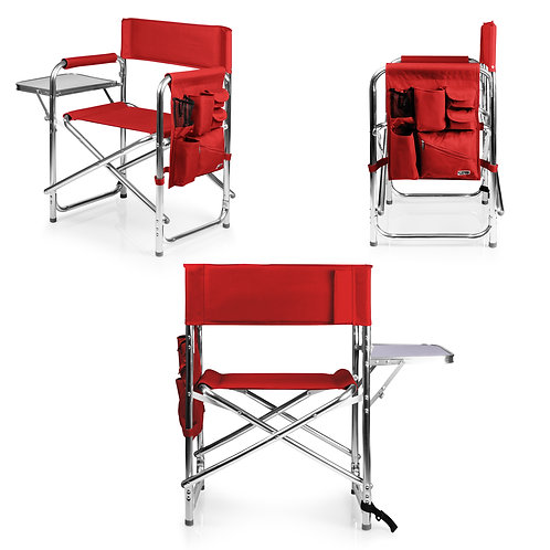 Catalog No. 809-00 - Sports Chair 8 Colors Available