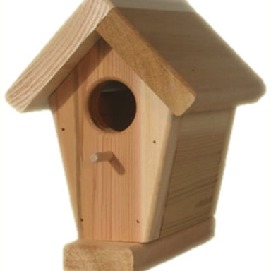 Cedar-bird-house-catalog-number-bh09