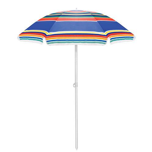 Catalog No. 812-00-996 Portable Beach Umbrella