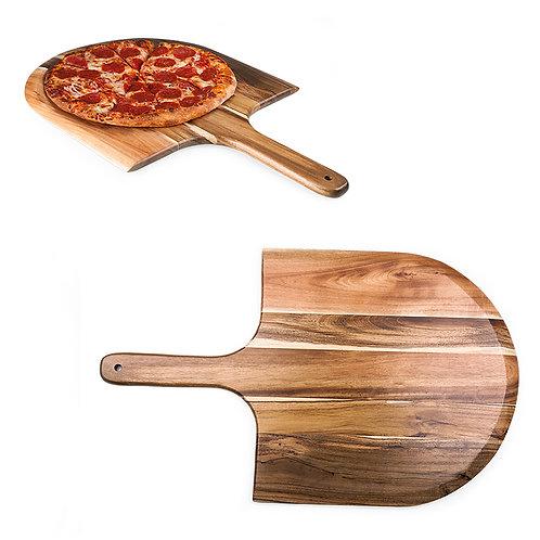 Catalog No. 891-00-512 - Acacia Pizza Peel Serving Paddle