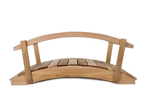 cedar-garden-bridge-with-rails-catalog-number-fb36-r