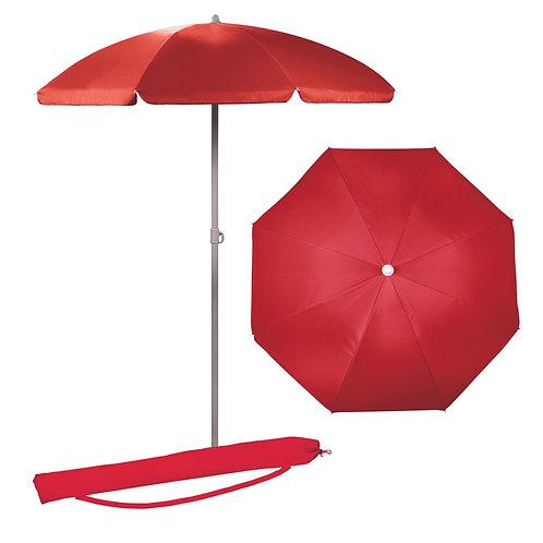 Catalog No. 822-00 - 5.5 Ft. - Portable Beach Umbrella