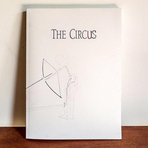 The Circus I Tara Homasi