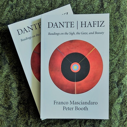 Dante | Hafiz: Readings on the Sigh, the Gaze, and Beauty
