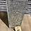 Thumbnail: Vintage vaas met druppels in perfecte staat