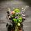 Thumbnail: Boeket fris voorjaar royaal