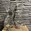 Thumbnail: Glazen vaas klassiek - laag