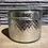 Thumbnail: Geurkaars in glazen doosje, zilver, EDG