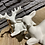 Thumbnail: Porcelijnen hertje zonder halsband