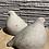Thumbnail: Betonnen dikke duif - groot