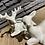 Thumbnail: Porcelijnen hertje met halsband