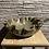 Thumbnail: Gegolfde schaal van pottenbakker Prosman