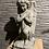 Thumbnail: Betonnen engel