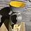 Thumbnail: Grote duitse vaas in perfecte staat