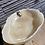 Thumbnail: Bijzondere en exclusieve schaal uit natuursteen gehouwen