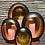 Thumbnail: Eggholder, middel